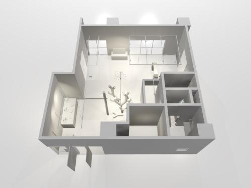 layout white_image
